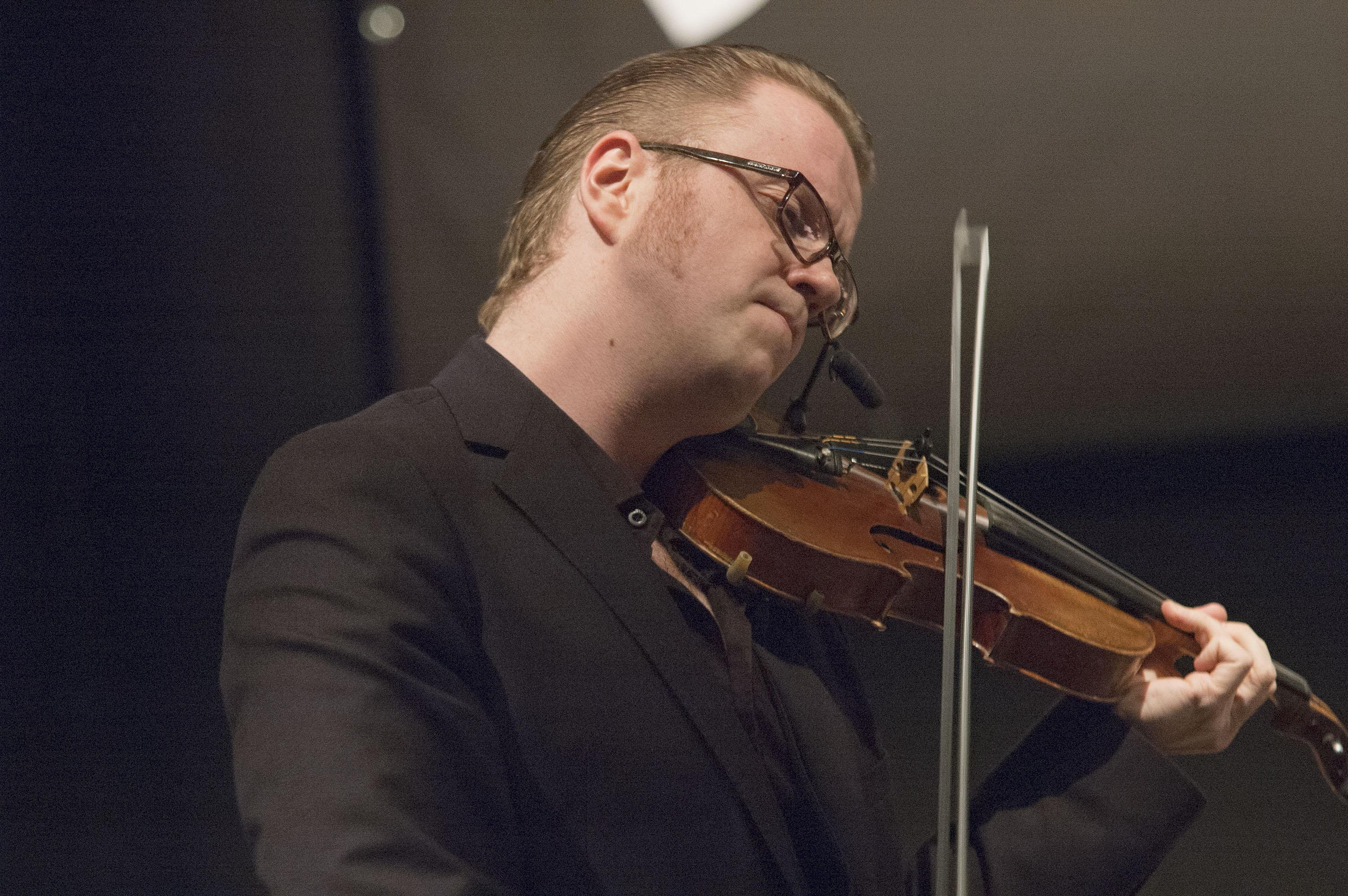 Ola Kvernberg, Jazzahead! 2012