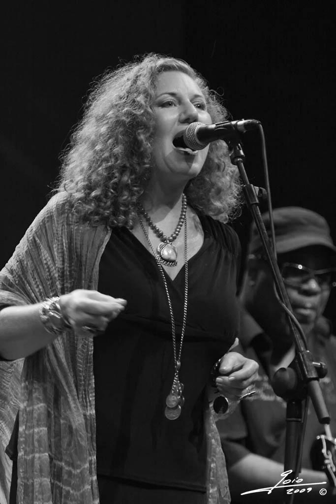 Kathy Kosins-2009