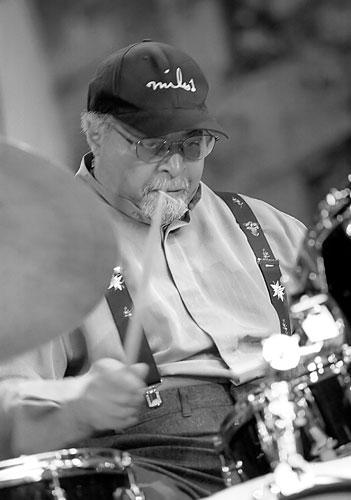 Jimmy Cobb / San Sebastian 2005