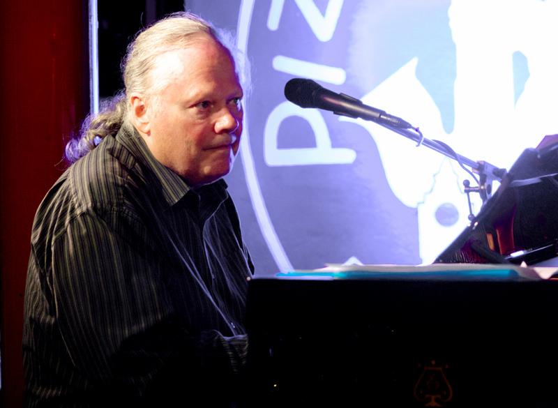 Geoff Castle, Frank Holder's 90th Birthday Gig