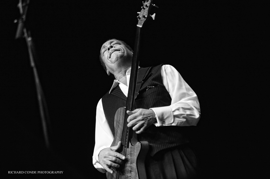 John Lee / Giants of Jazz Festival 2011