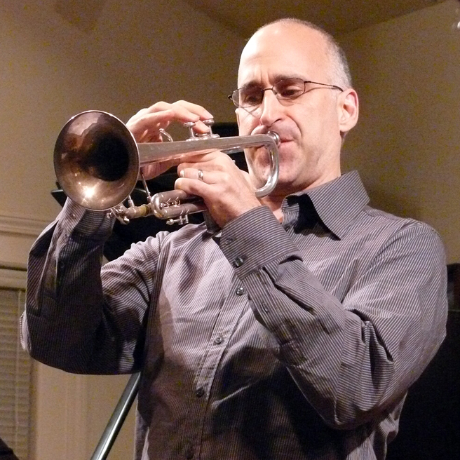 Ralph Alessi at Edgefest 2009