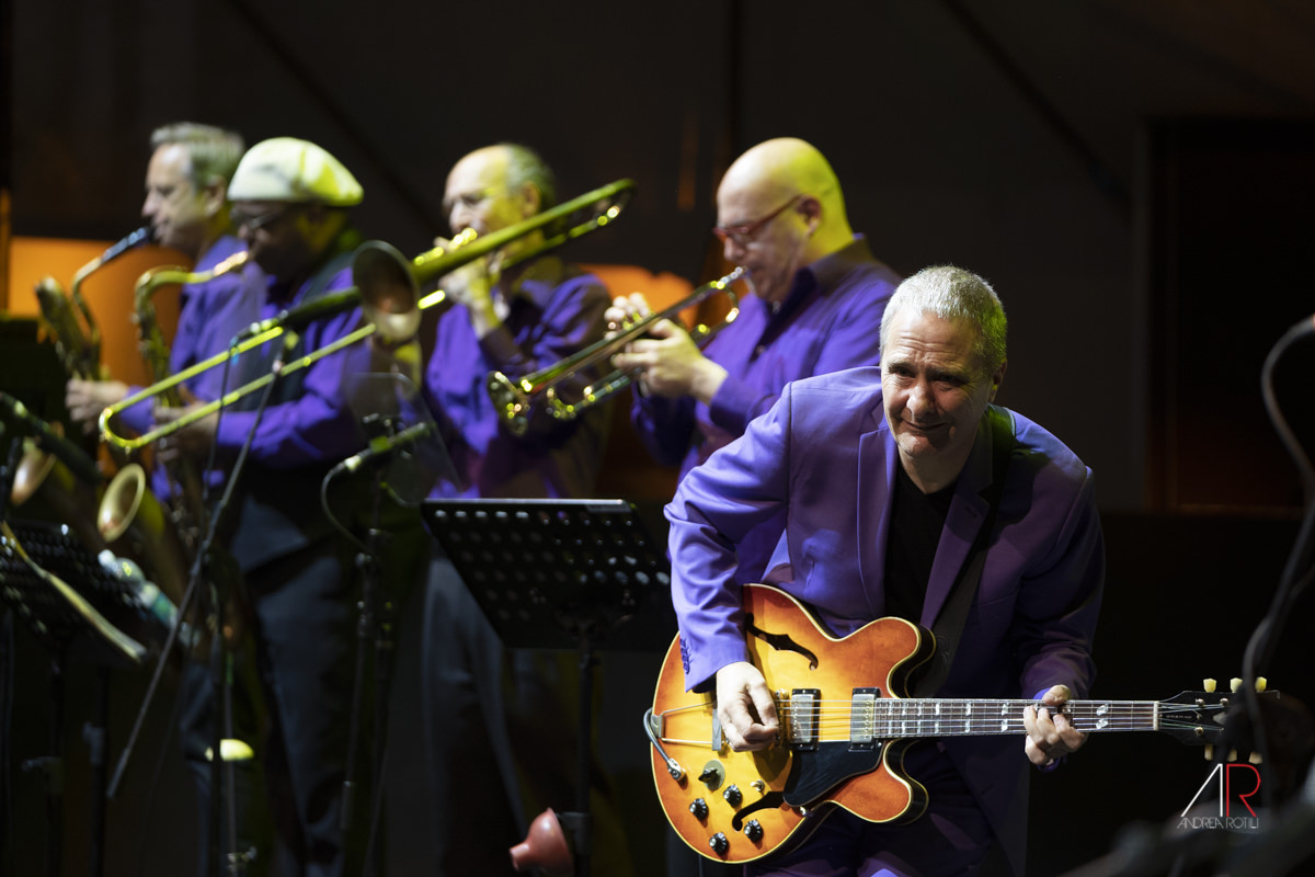 The Anthony Paule Soul Orchestra