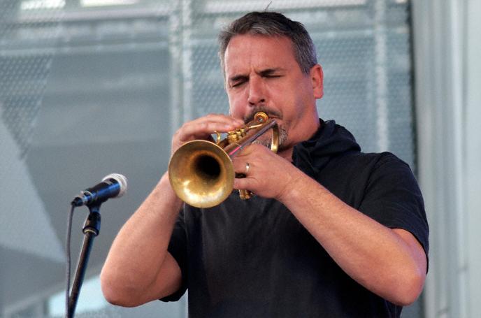 Scott Tinkler