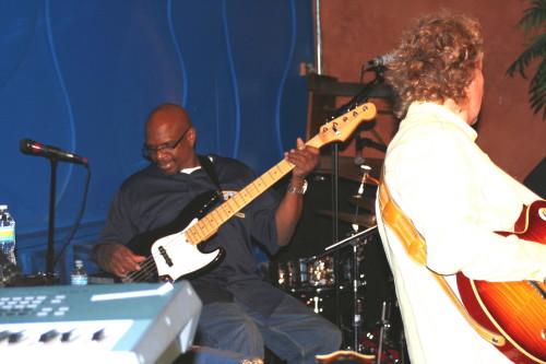 Lee Ritenour @ Jazz Kitchen 2011