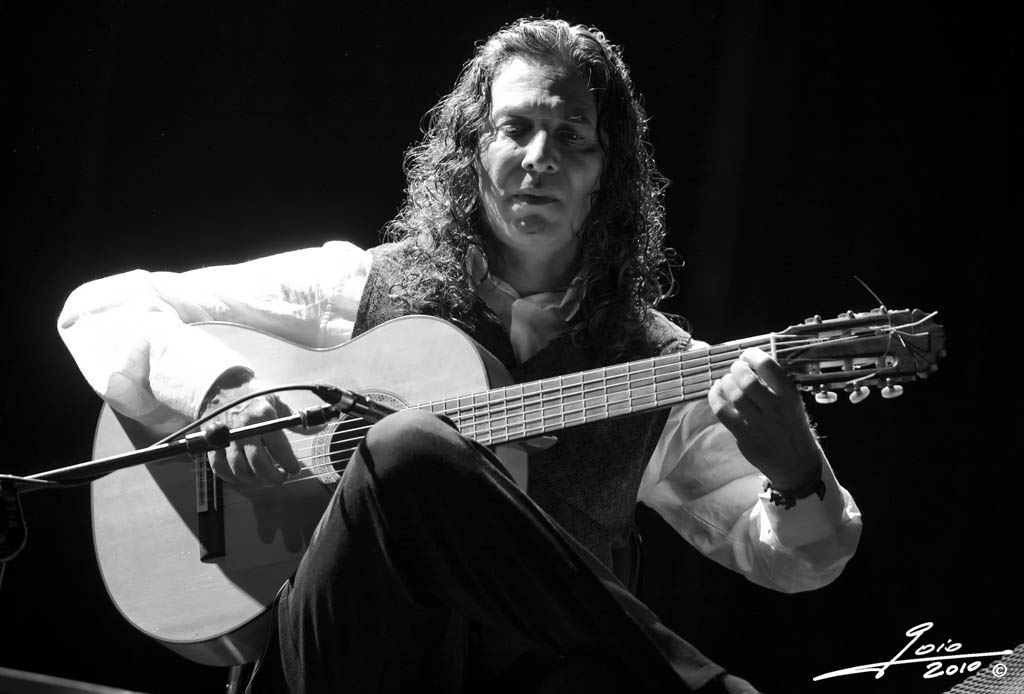 Tomatito - 2010 - (2)