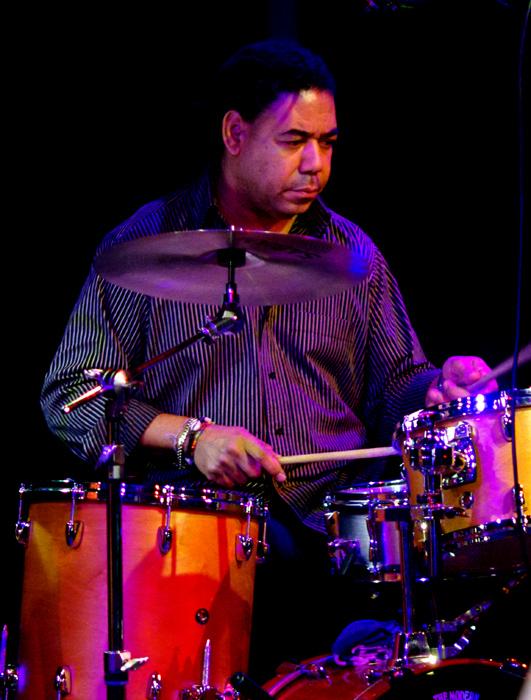 Ernesto Simpson 33303 Images of Jazz