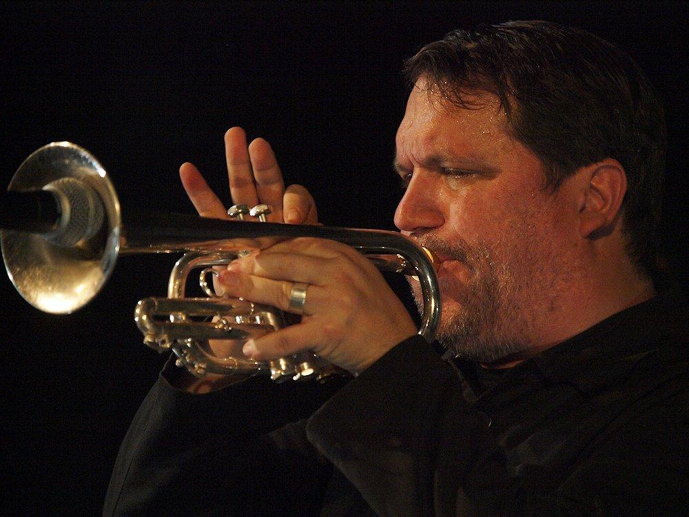 Rob Mazurek - Chicago Underground Duo - Area Sismica - Italy - 27.01.2013