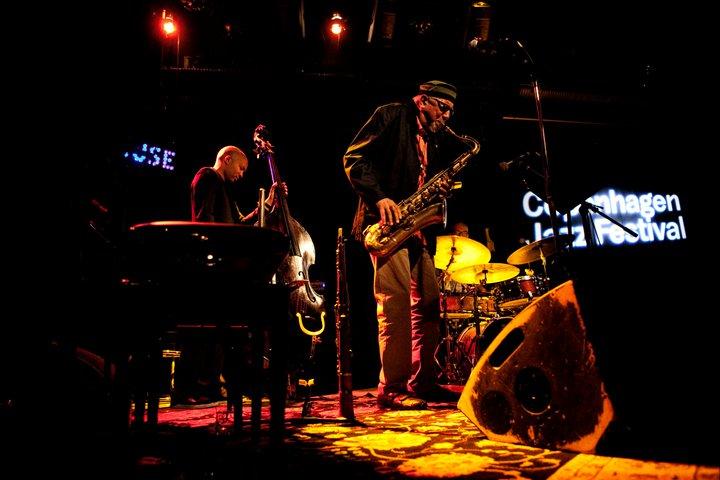 Copenhagen Jazz Festival 2011: Charles Lloyd Quartet