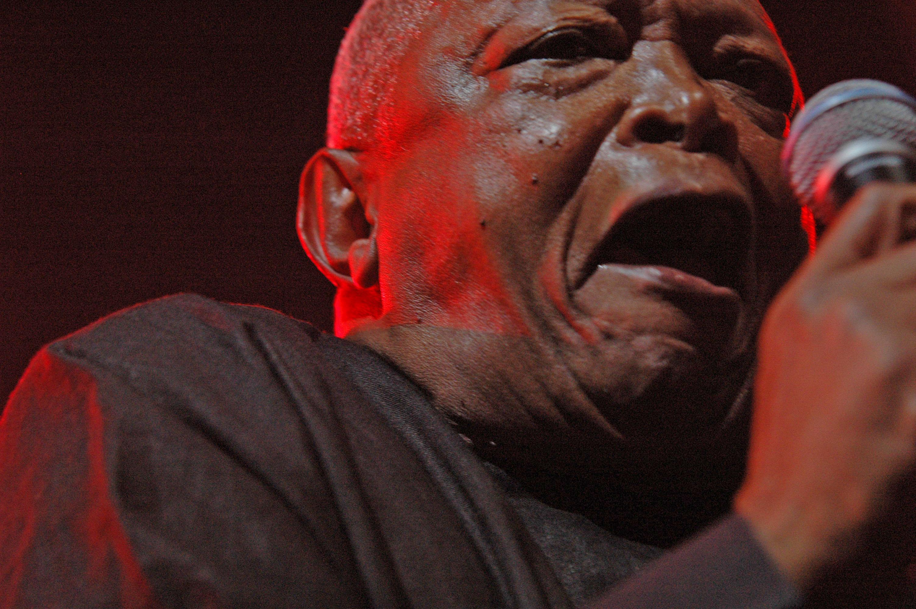 Hugh Masekela, Cape Town Jazz Festival 2012