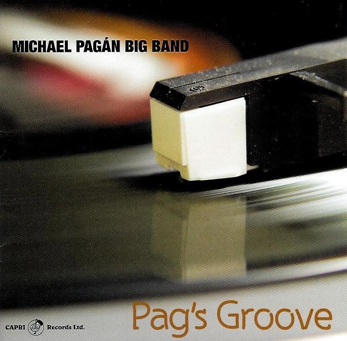 Michael Pagan