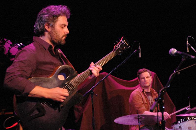 Gordon Grdina, 2010 Ottawa International Jazz Festival