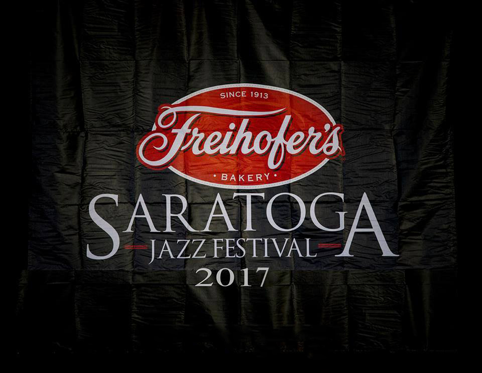 The Freihofer Saratoga Jazz Festival 2017