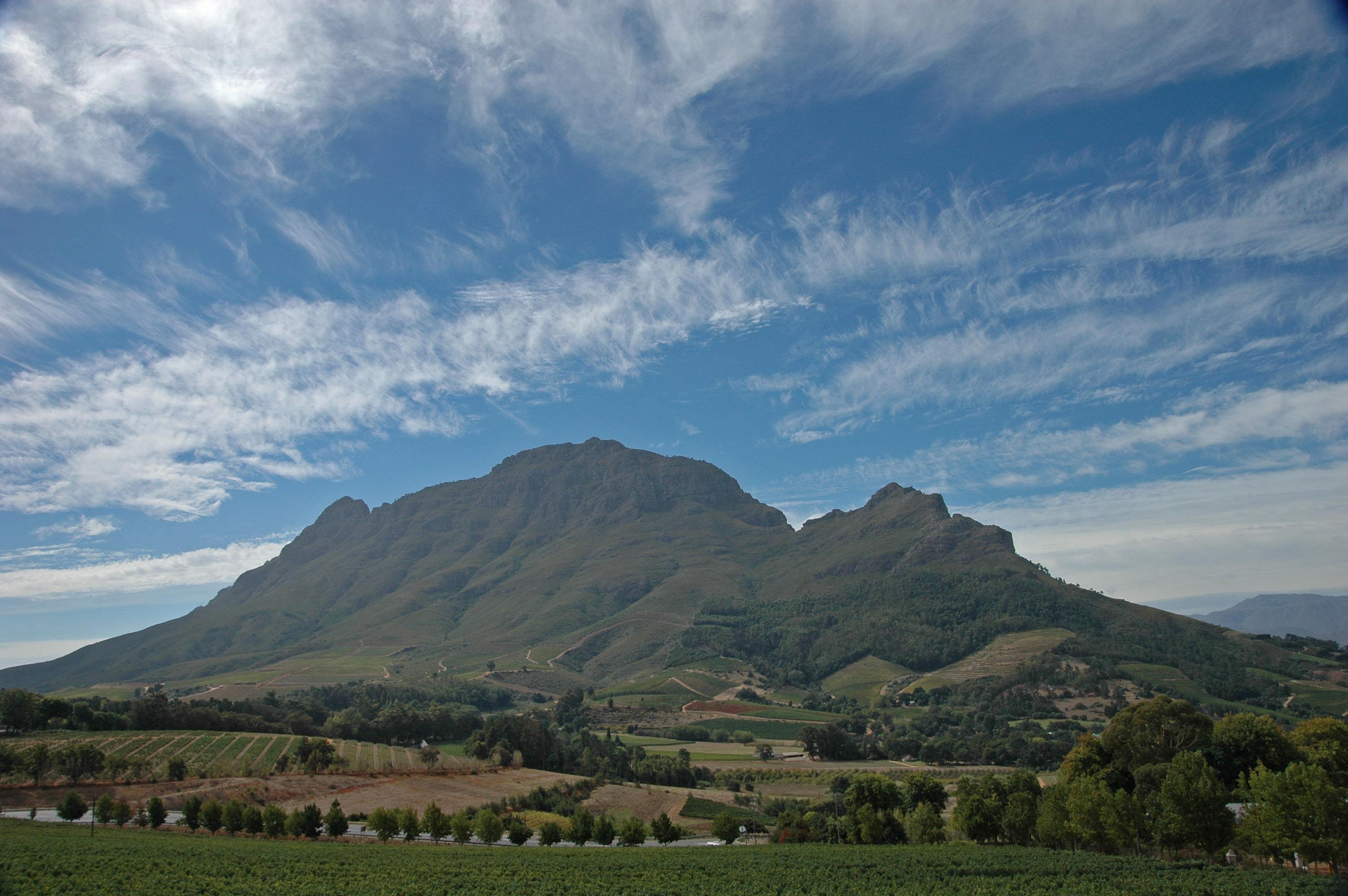 Delaire Graff Estate, South Africa