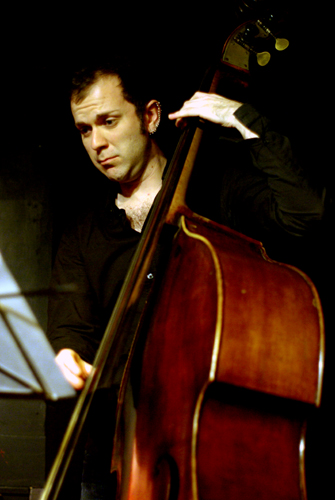 Simon Little 29629 Images of Jazz