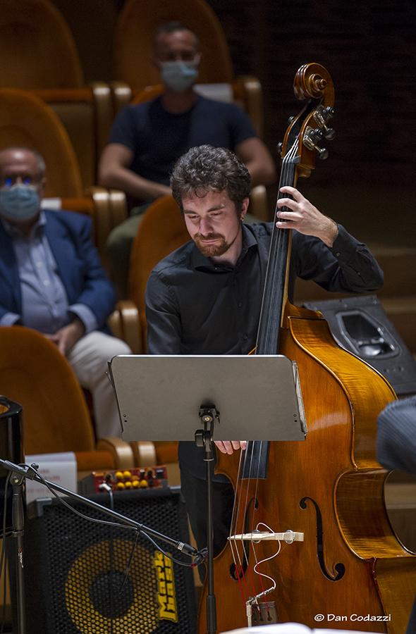 "Loris Leo Lari ""Meeting Jazz"""