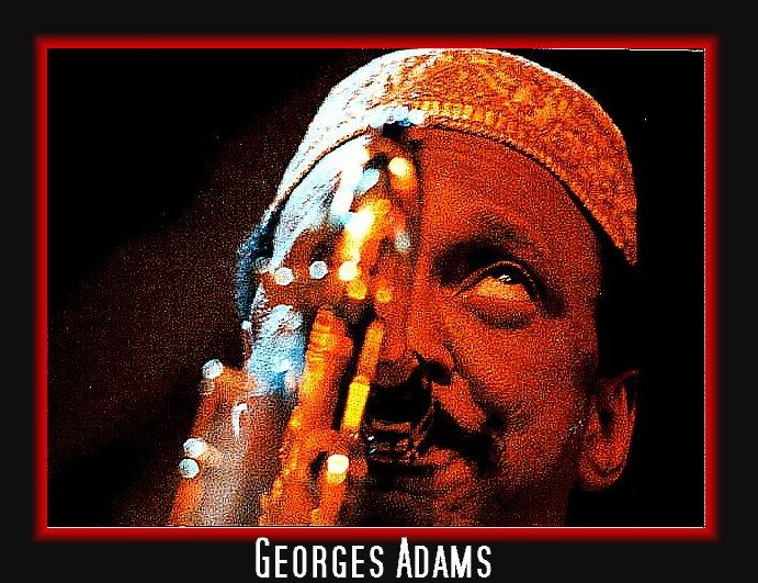 Georges Adams