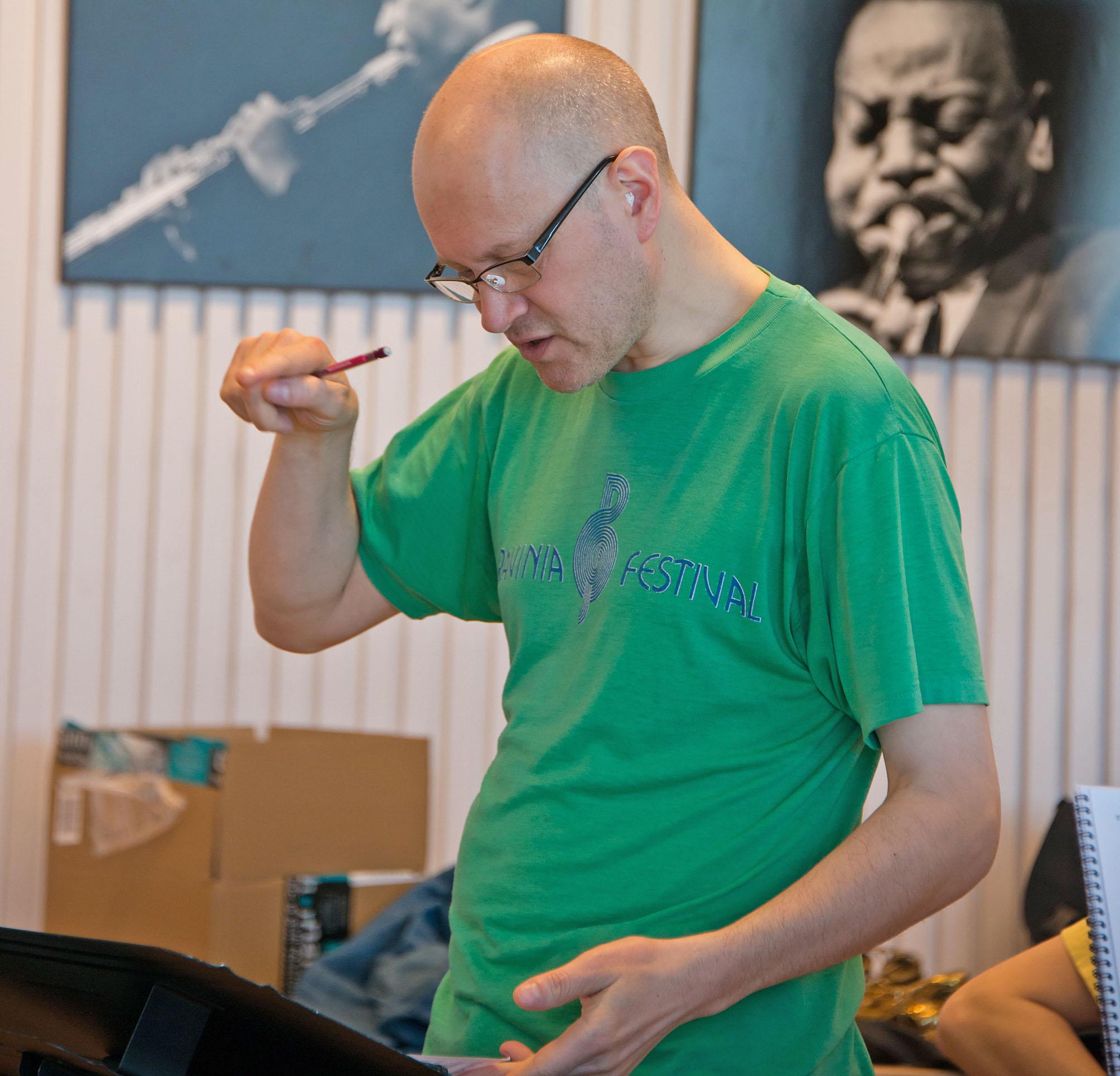 Django bates - norrbotten big band commission, luleå, sweden ju