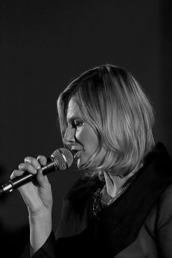 Grazyna Auguscik - Gdansk in Dec. 2005