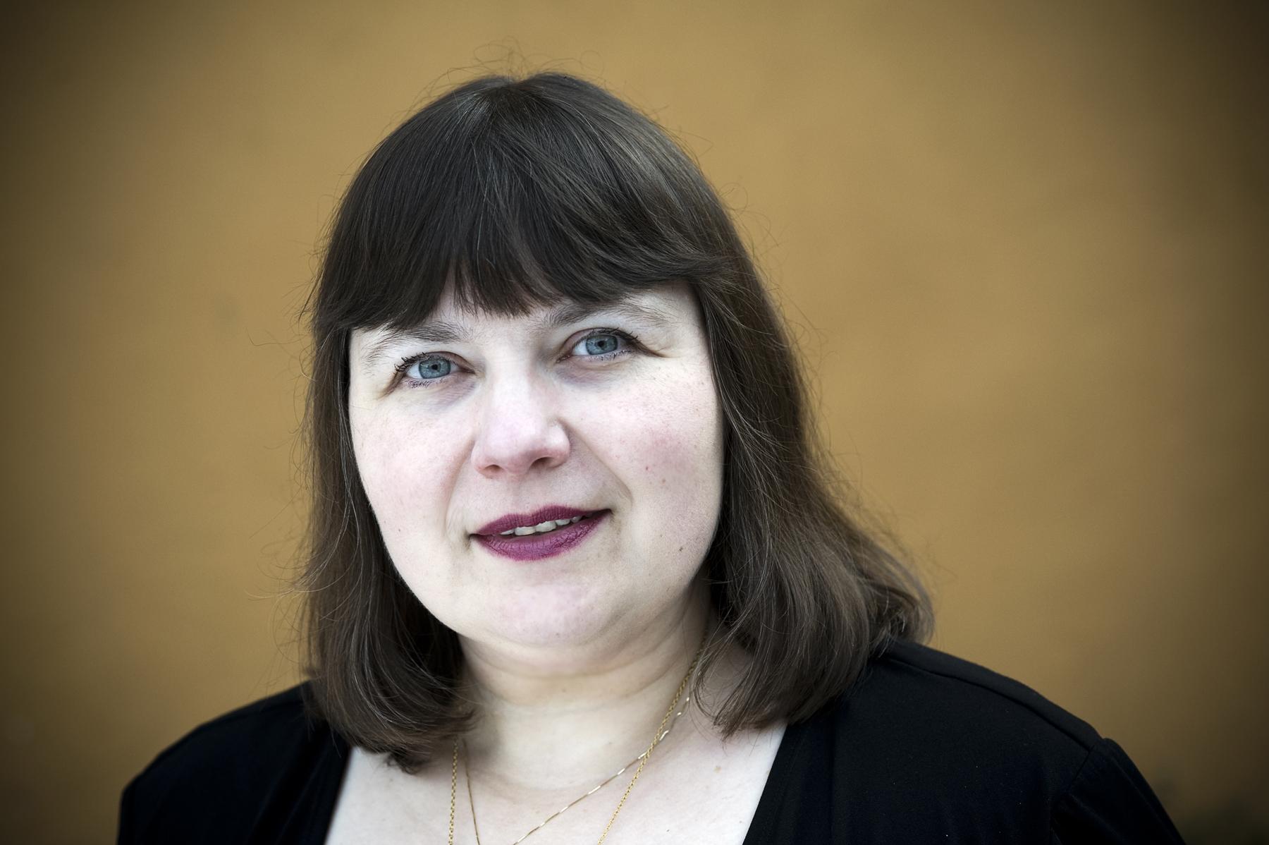 Yelena Eckemoff
