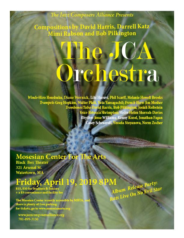 JCA Orchestra
