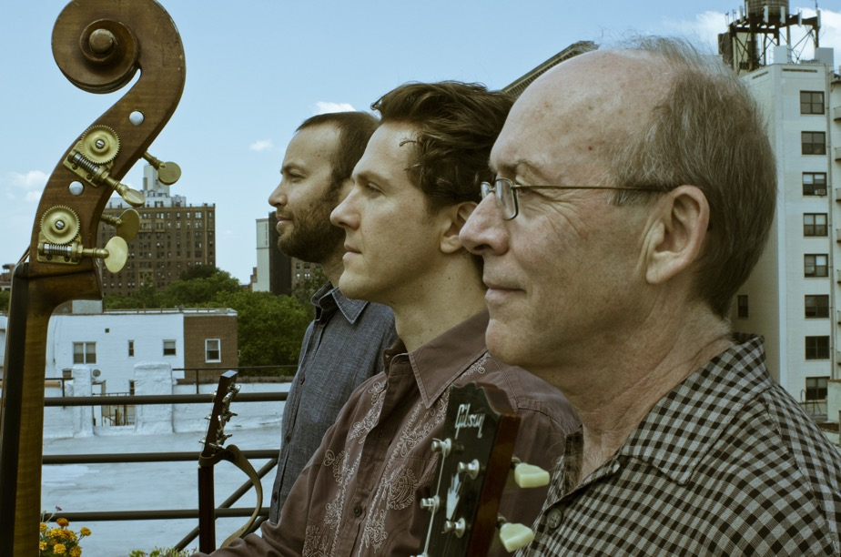 Stephan Crump's Rosetta Trio