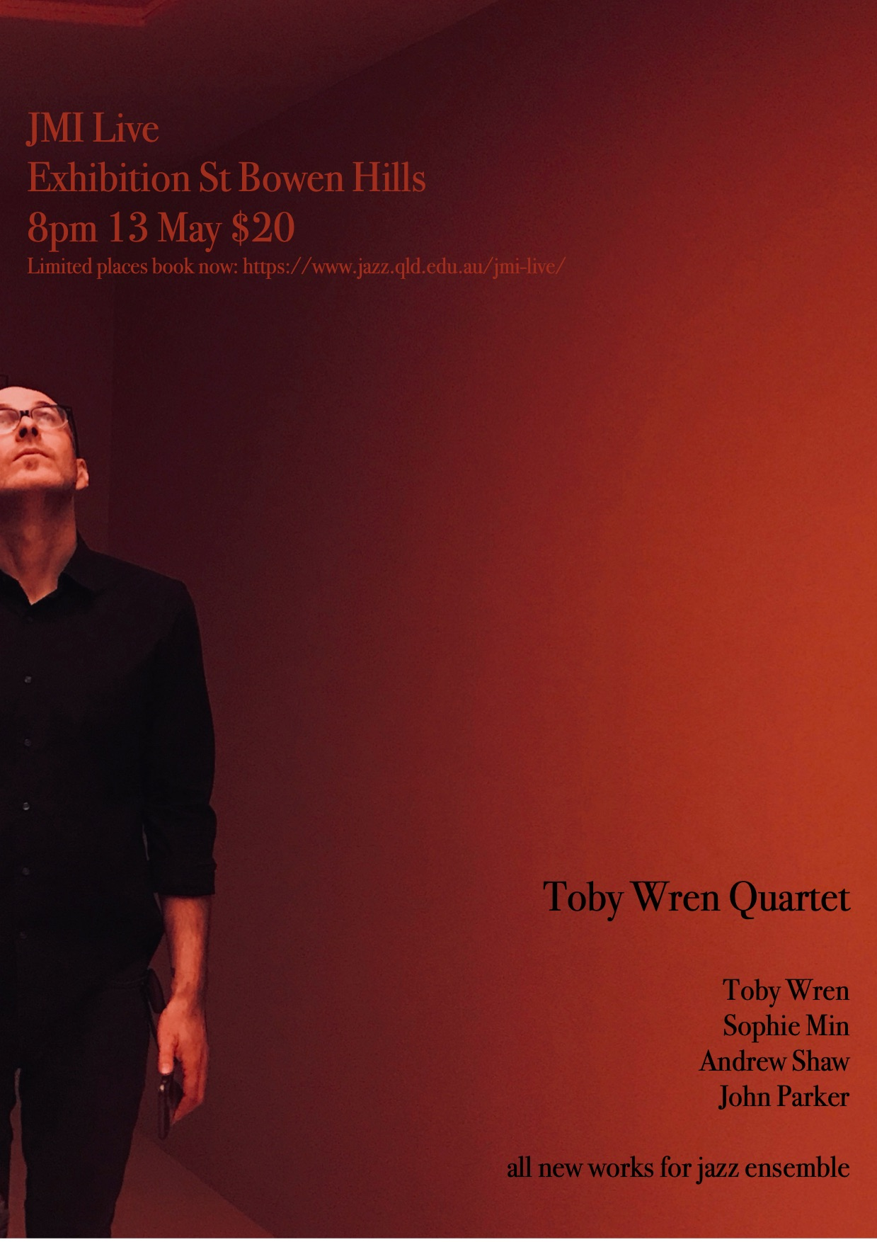 Toby Wren Quartet