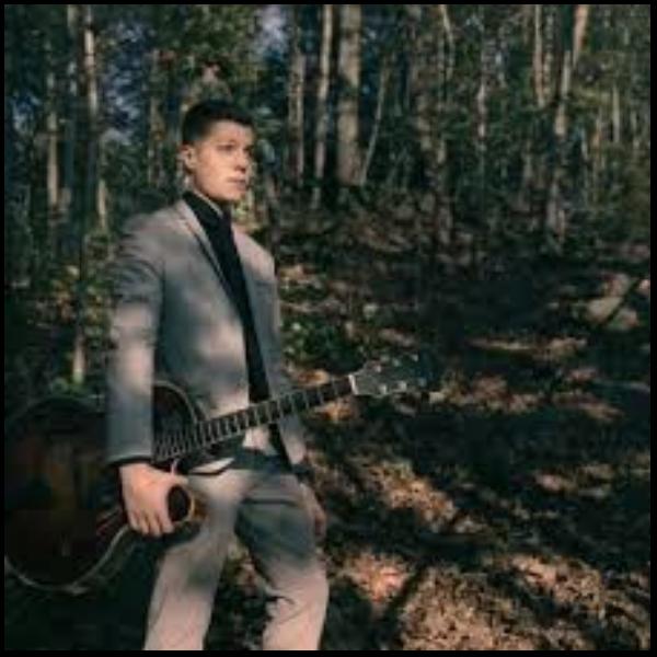 Guitarist Connor O'Neill