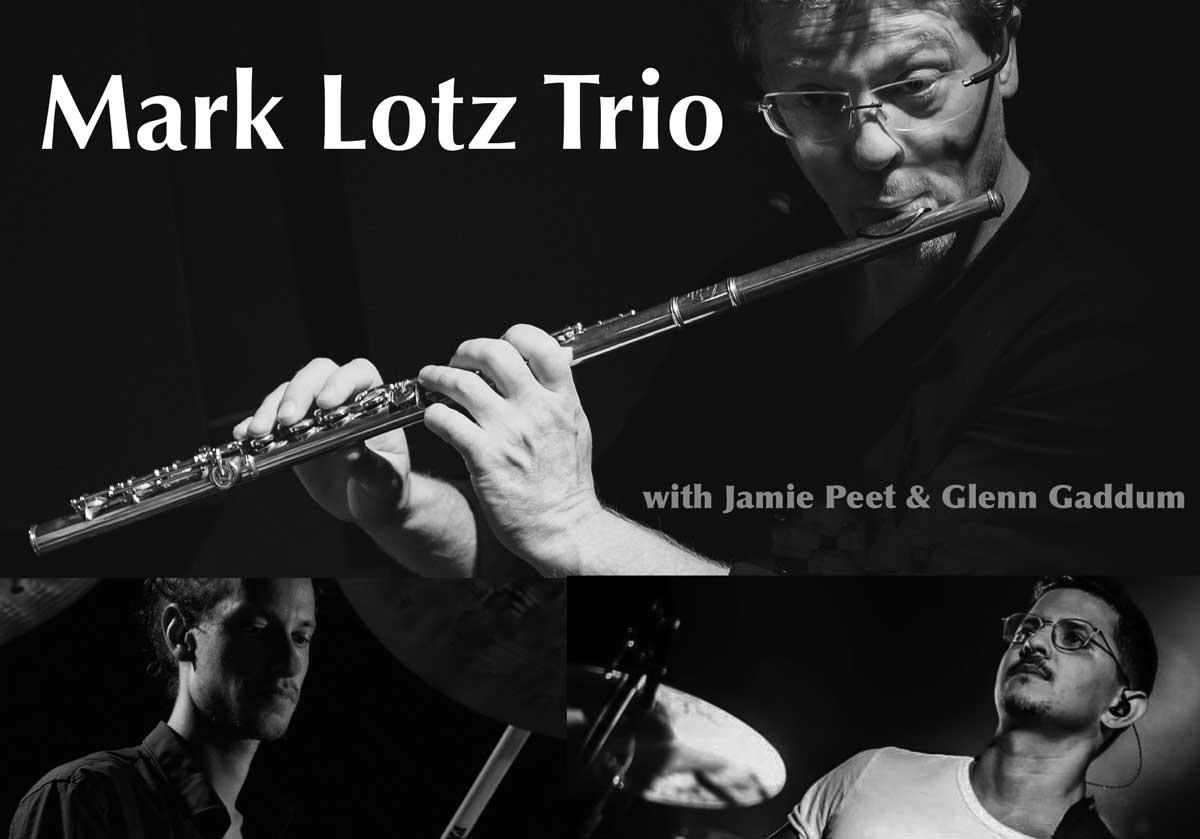 Mark Lotz Trio