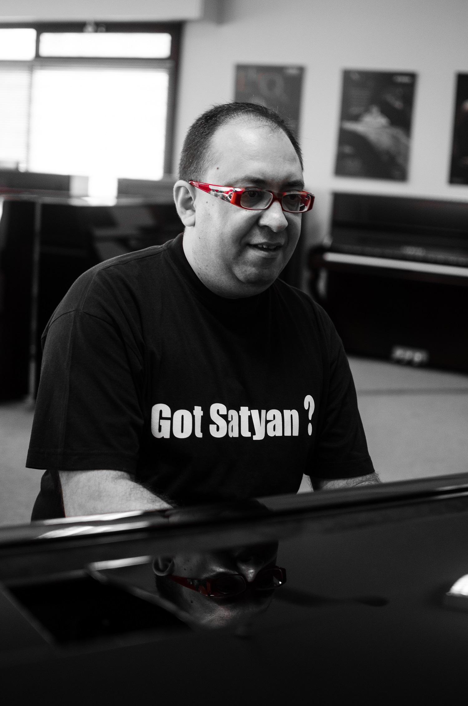 Arthur Satyan