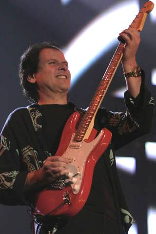 Trevor Rabin: All Colors Considered