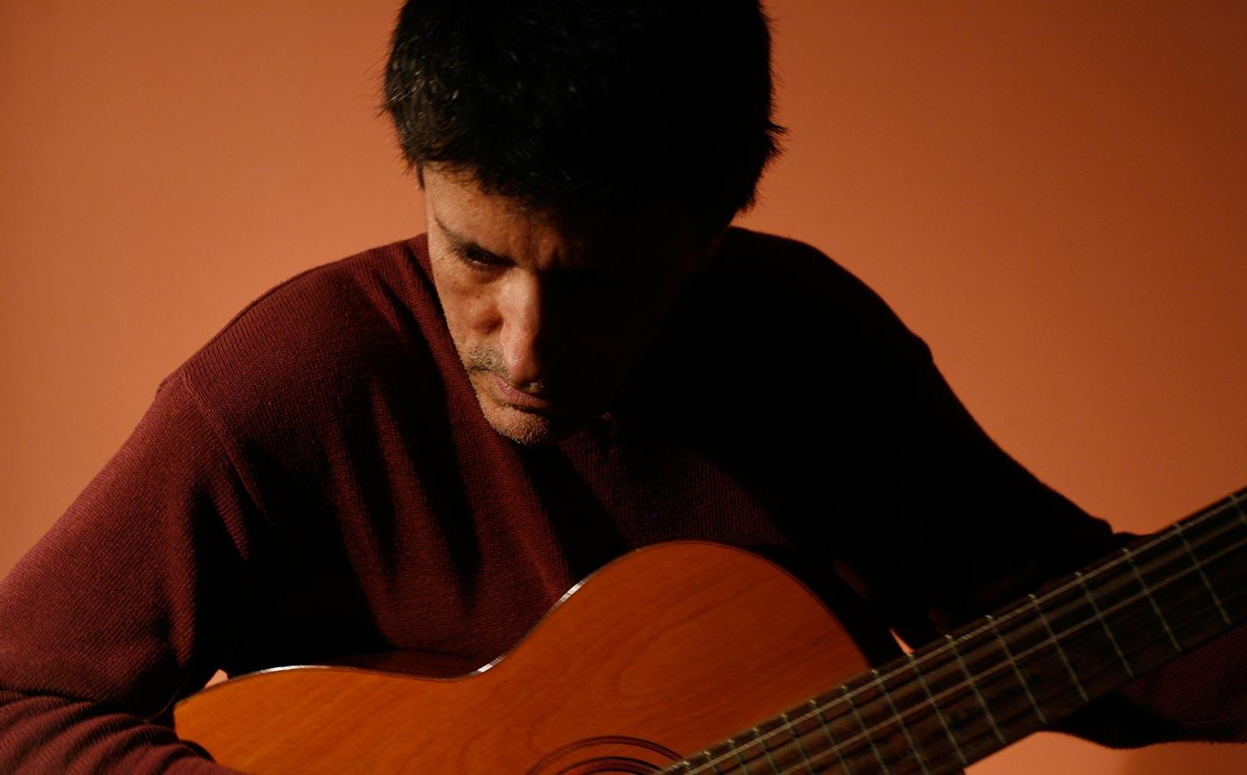 Vinicius Cantuaria
