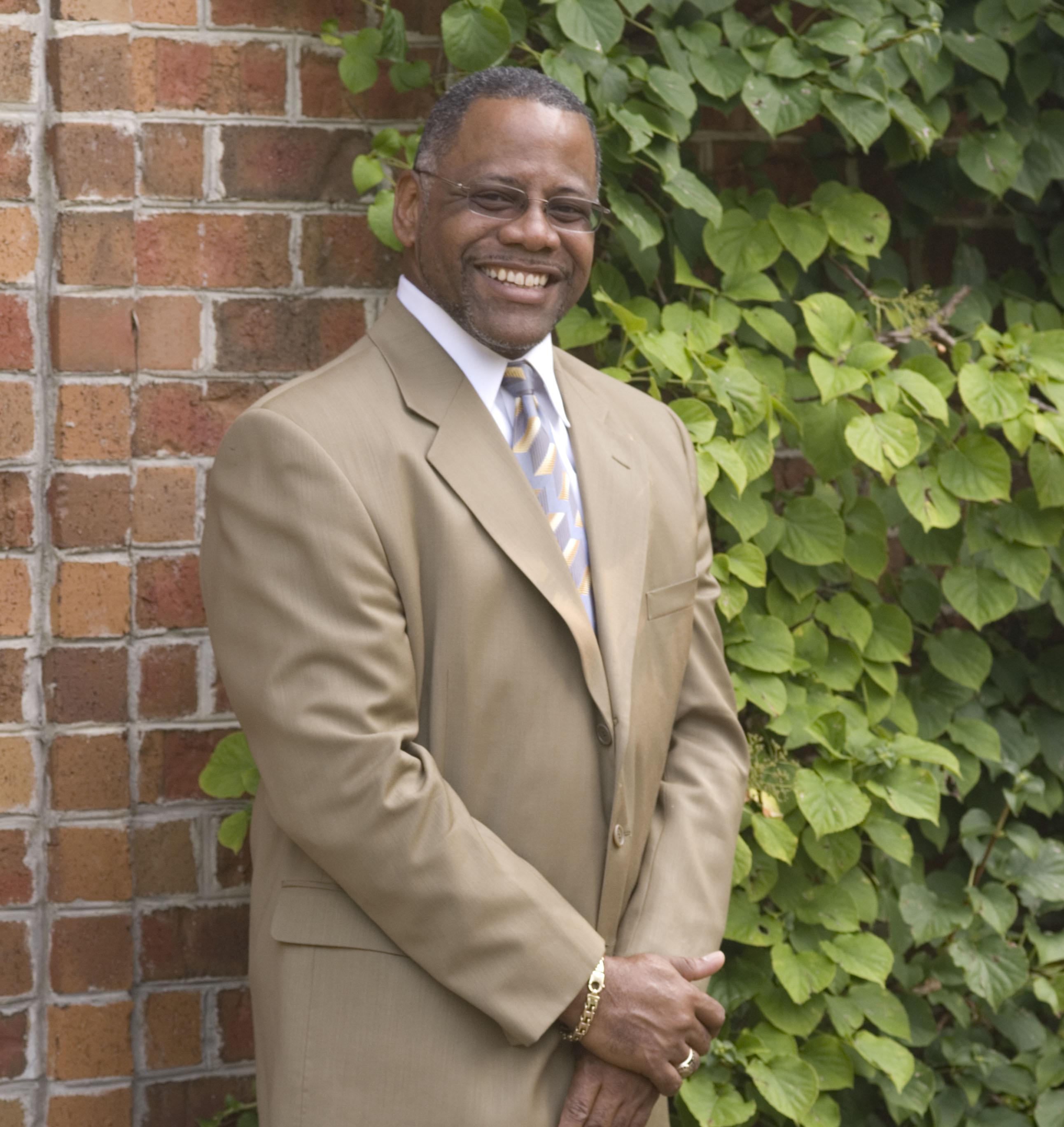 Reggie Buie