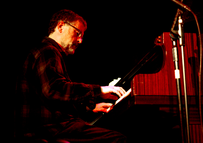 John Donaldson 32943 Images of Jazz