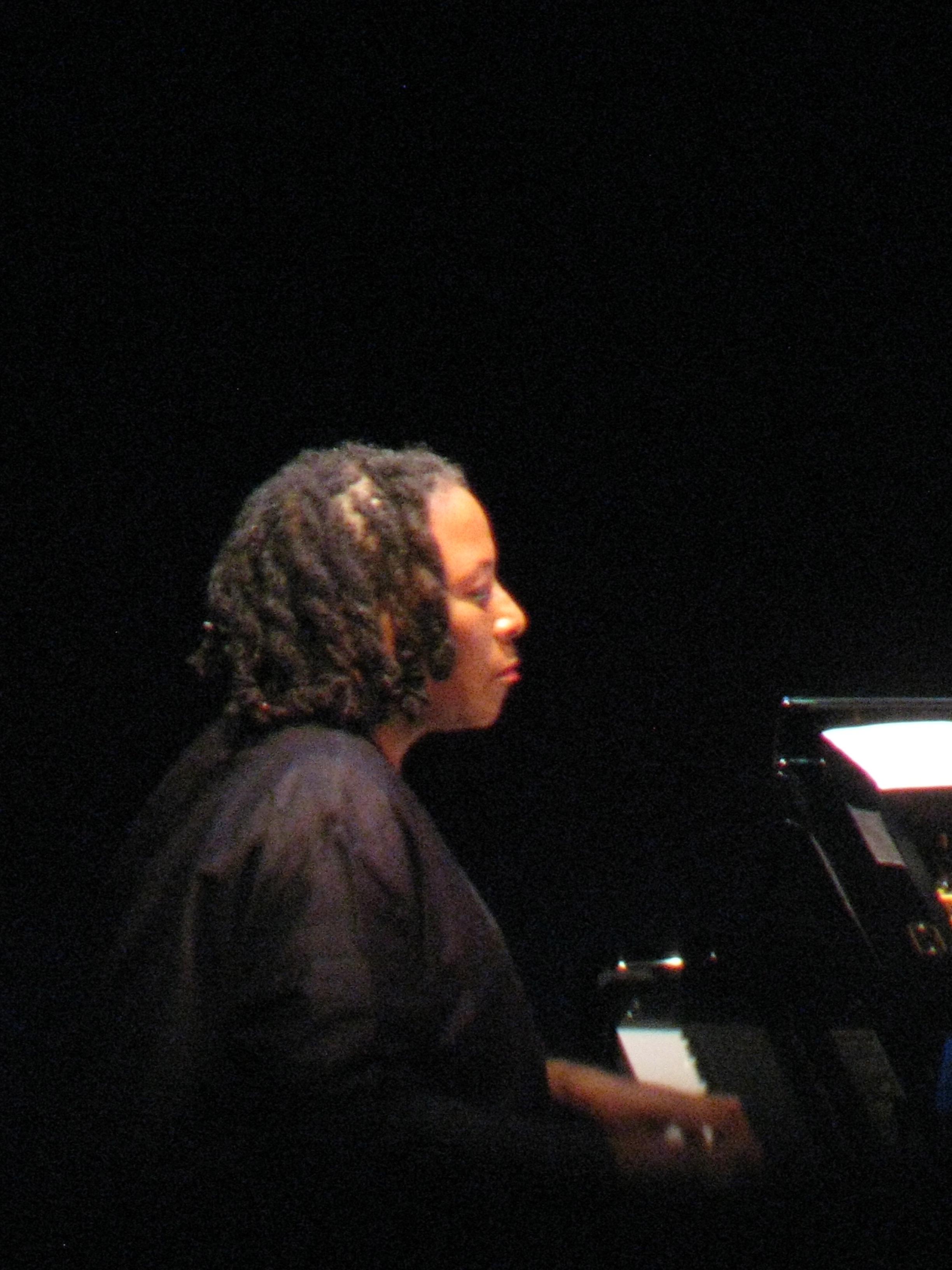 Geri Allen, Berlin Jazzfest 2012