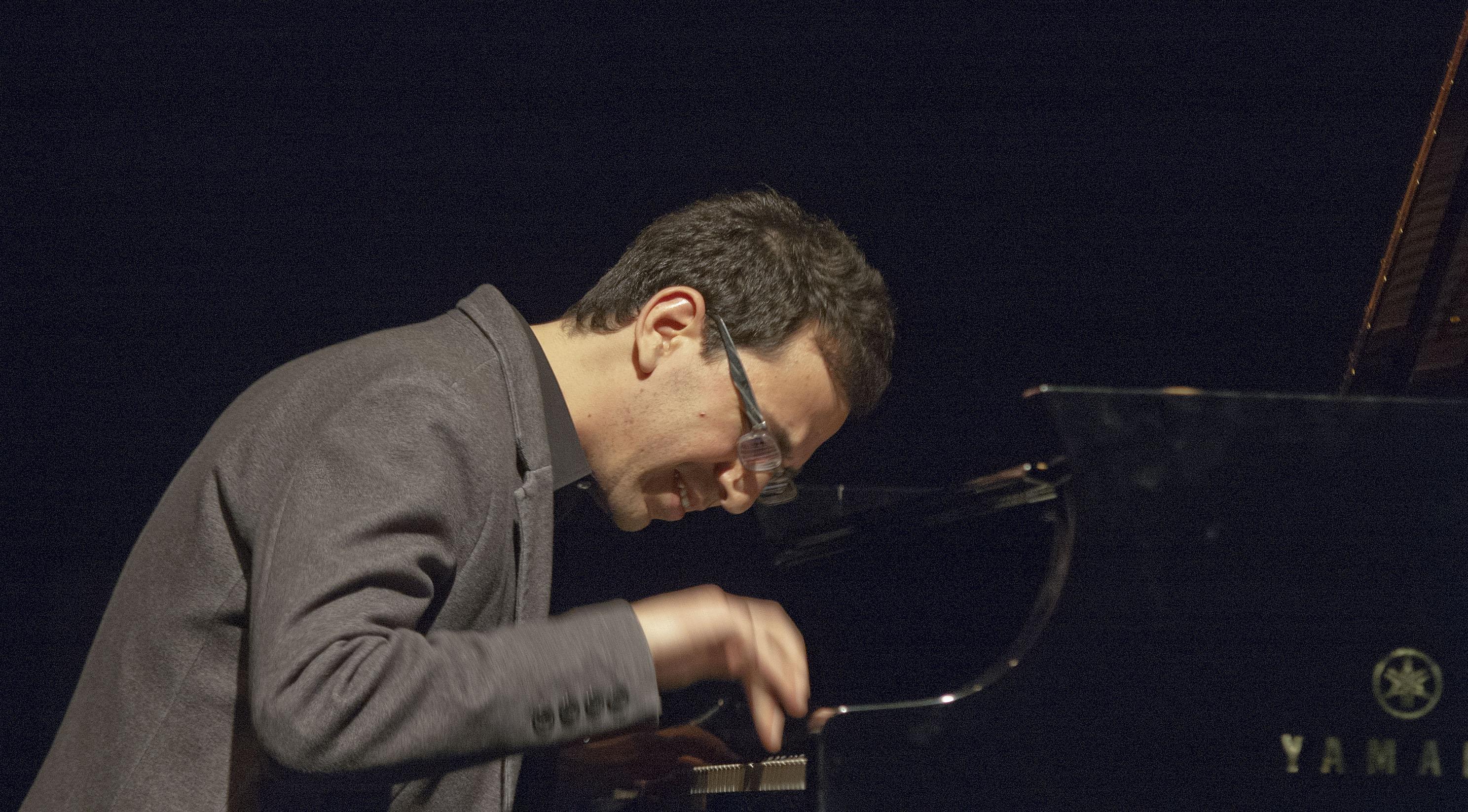 Omer Klein, Jazzahead! 2012