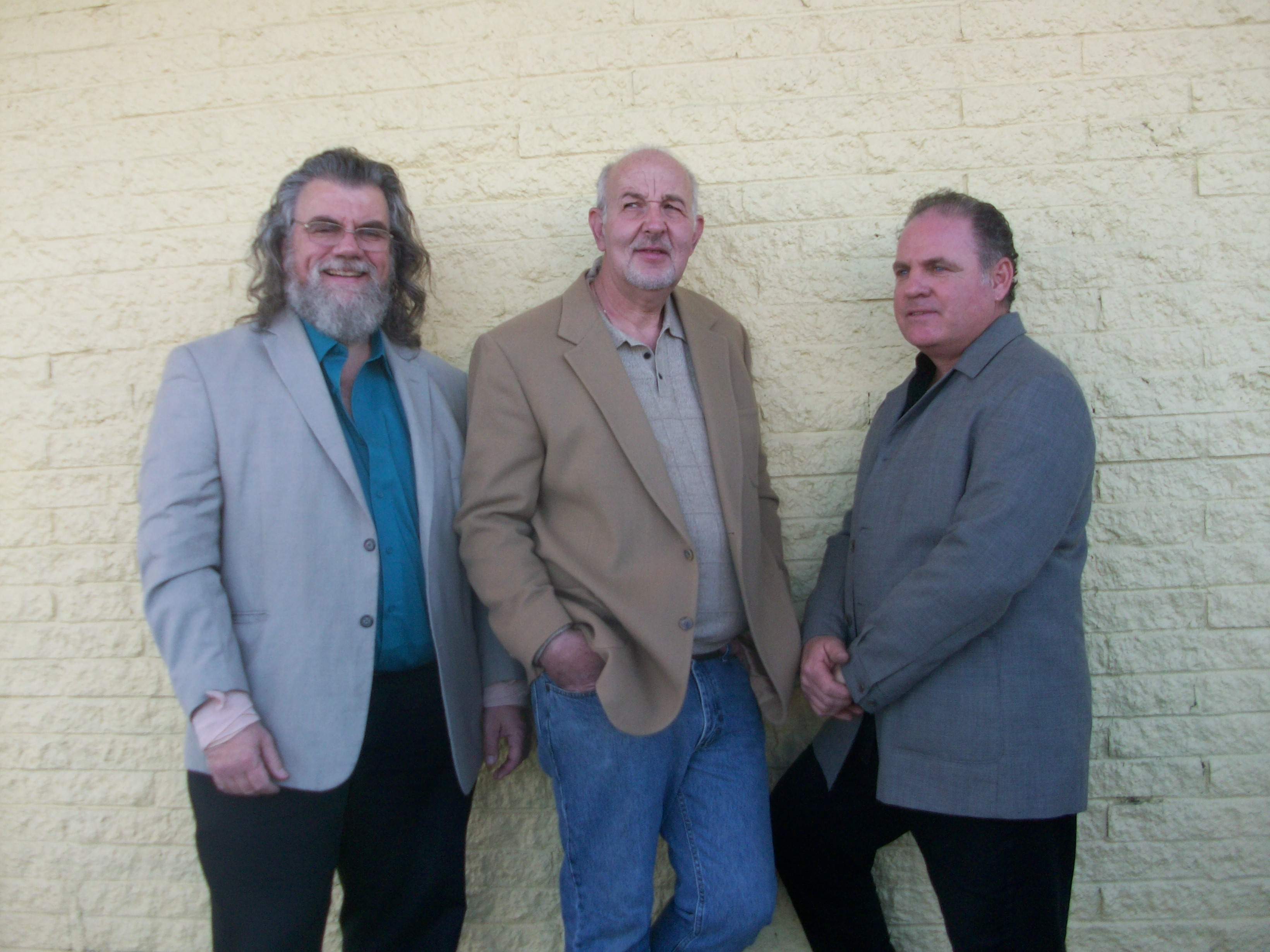 Dave schiff and spontaneous invention jazz trio