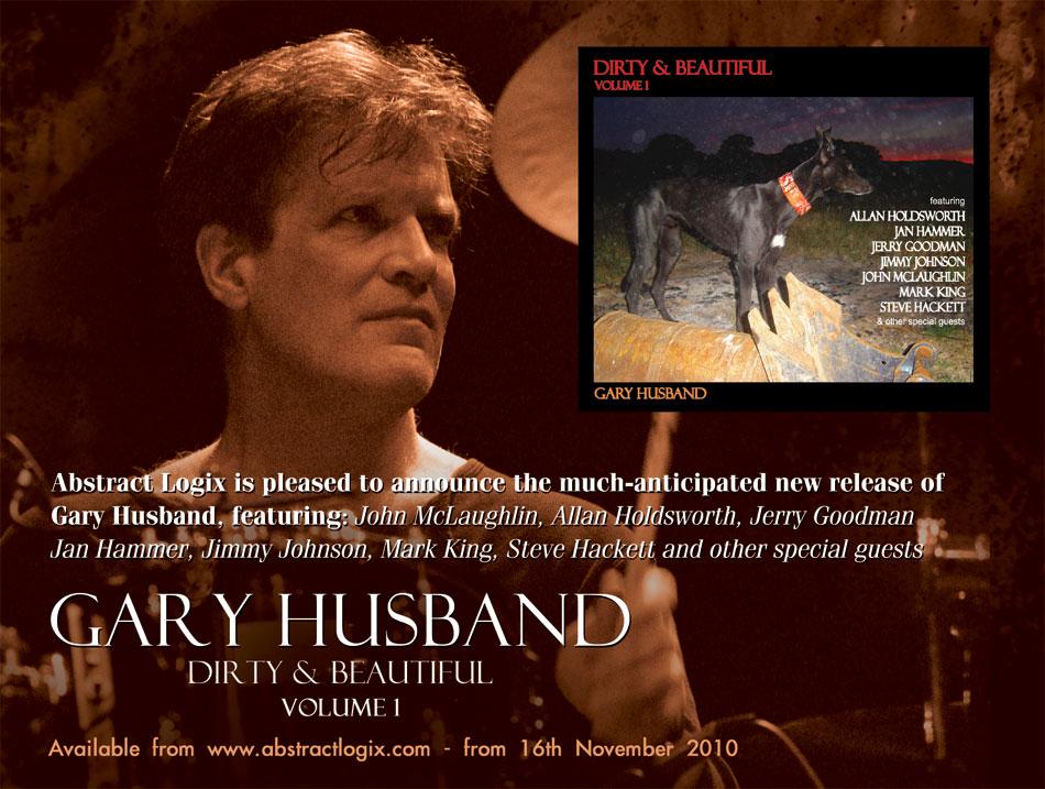 Gary Husband