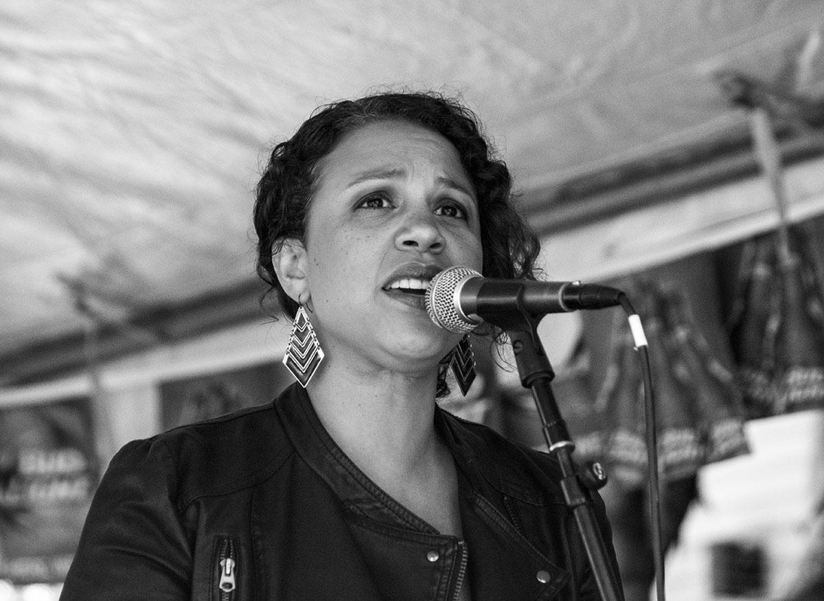 Fillmore Jazz Festival 2014...San Francisco, Ca