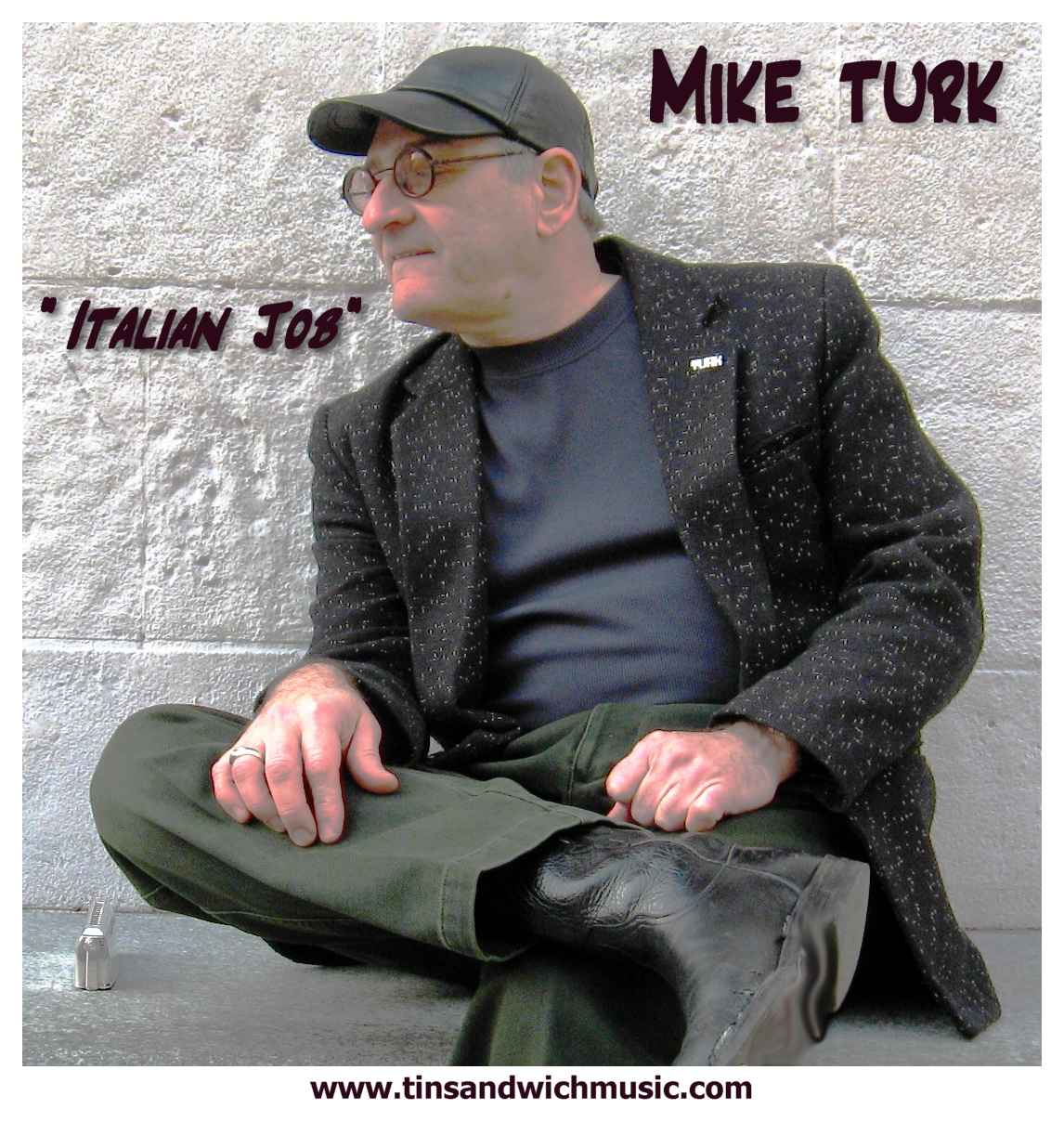 Mike Turk