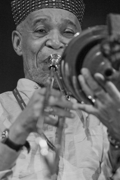 Benny Powell / San Sebastian Jazzaldia 2009