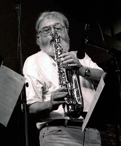 Bud Shank 1082923 Images of Jazz