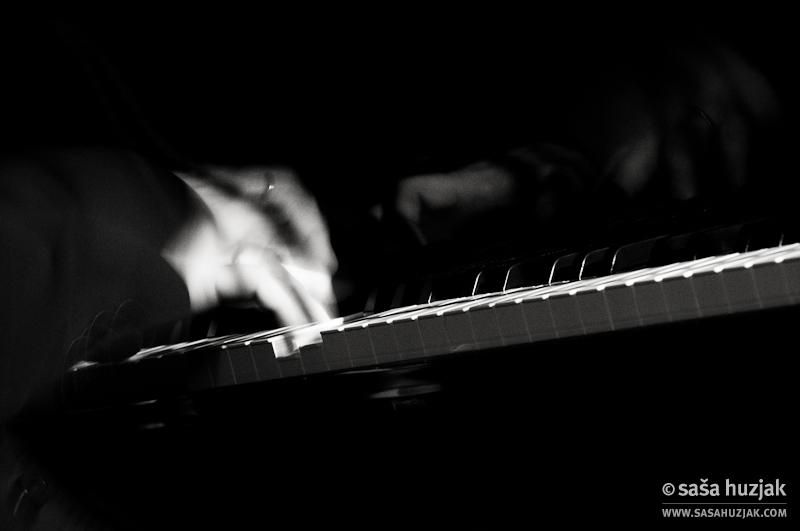 Artur Dutkiewicz (Artur Dutkiewicz Trio)