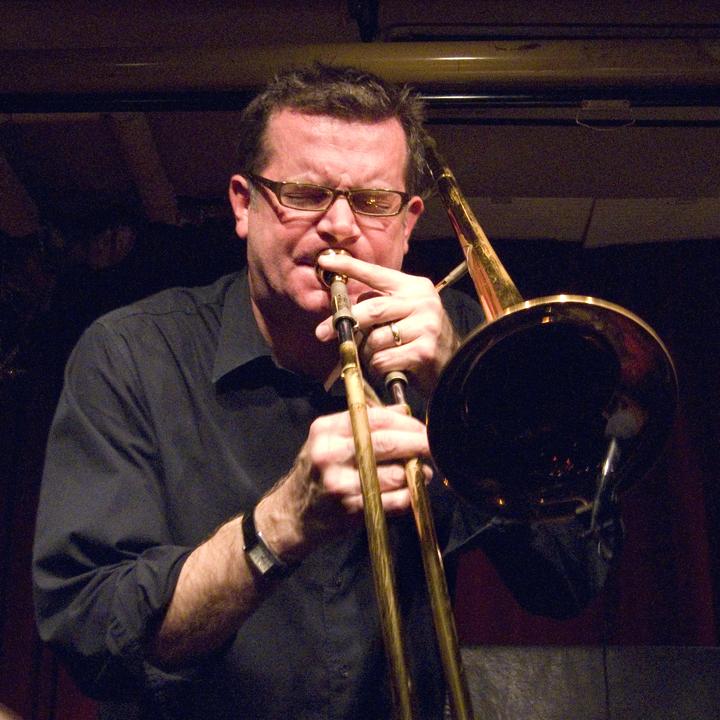 Joe Fiedler - Cornelia Street 2007