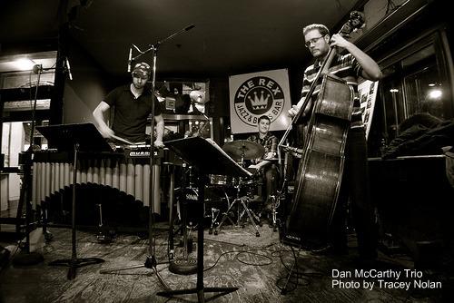 Dan McCarthy Trio