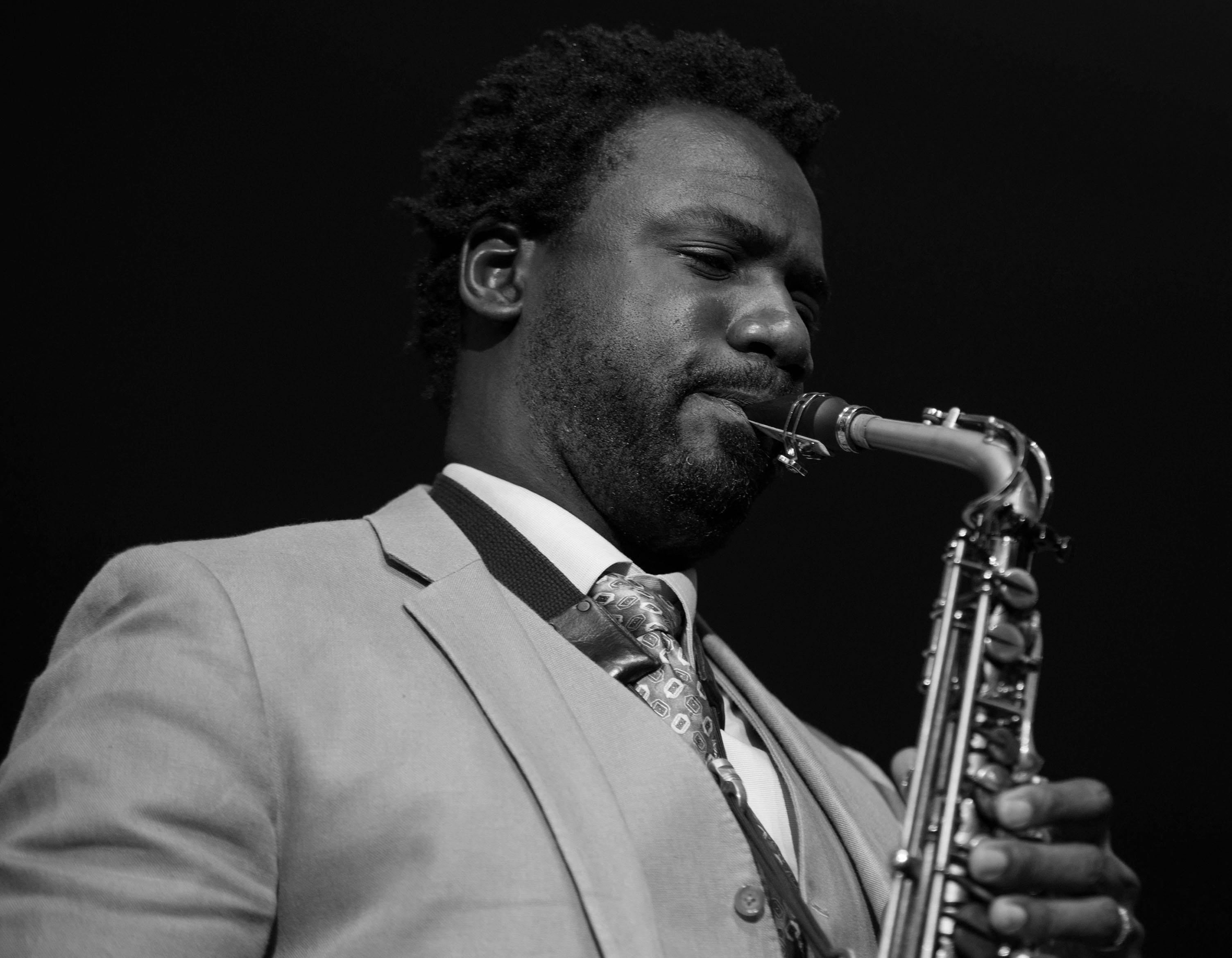The Fellowship Band, 2012 Ottawa Jazz Festival