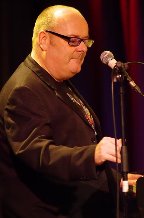 Ian Shaw 34385 Images of Jazz