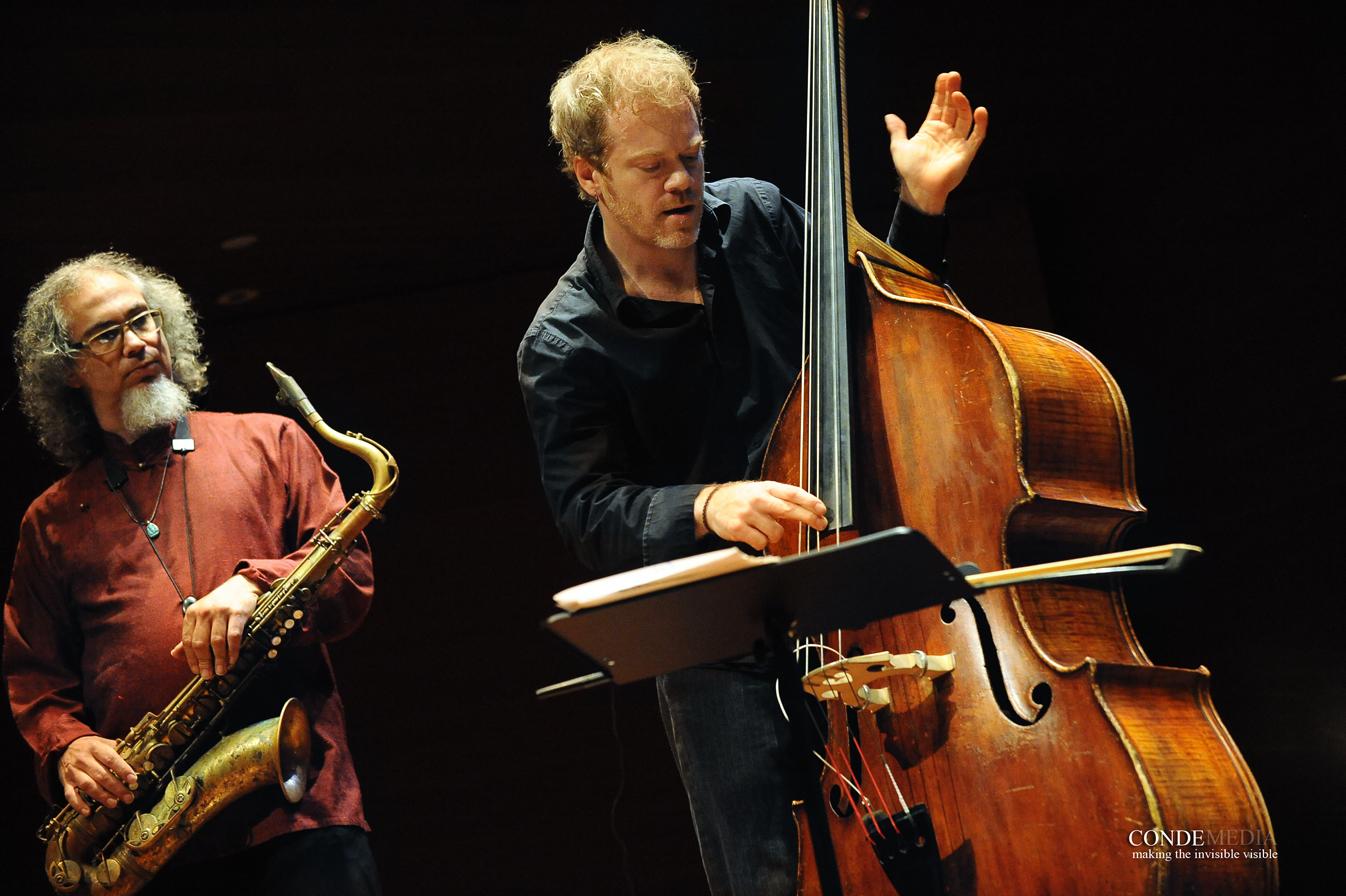 Honey Ear Trio / Erik Lawrence / Rene Hart