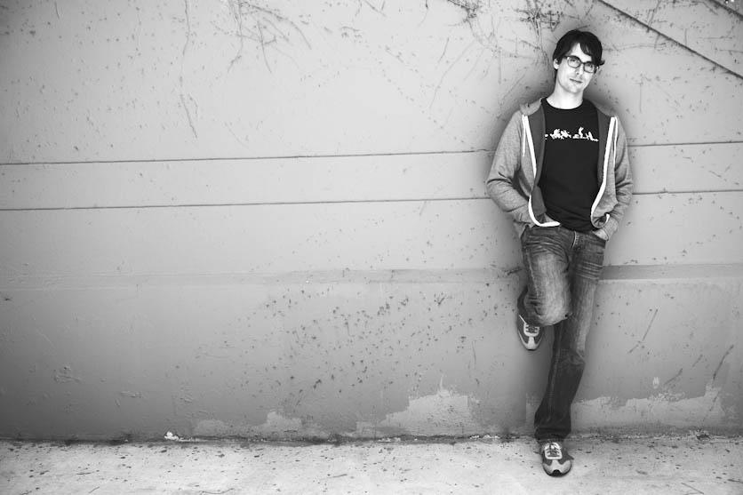 Josh Nelson- Wall