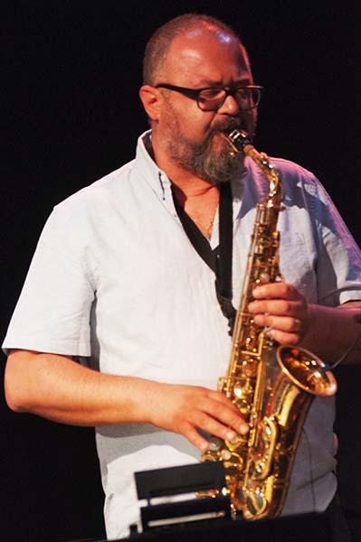 2019 Otawa Jazz Festival